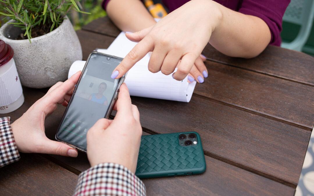 4 Steps to Video Marketing Consistency