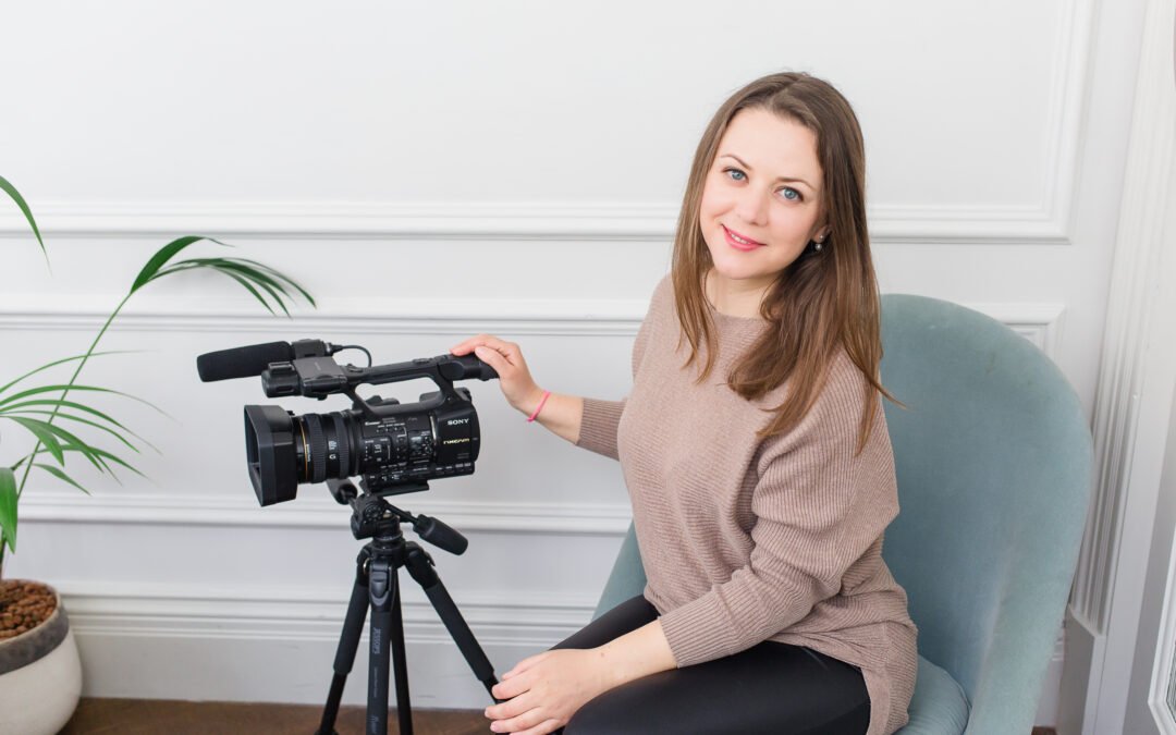 HOW A VIDEO MARKETING SESSION CAN BOOST YOUR BRAND