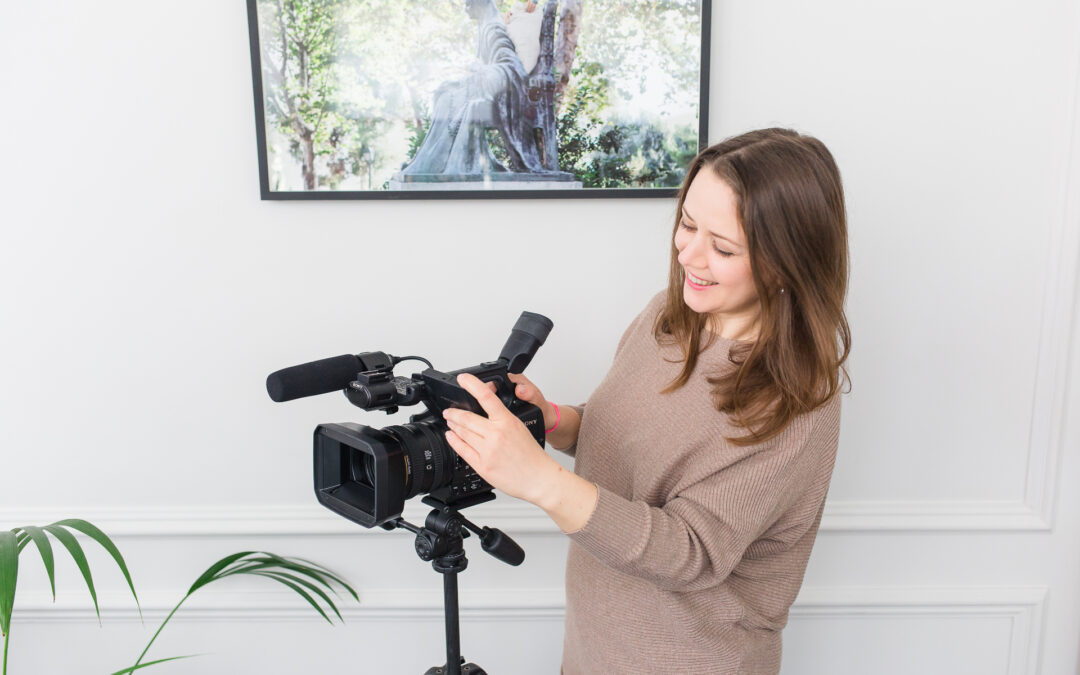 IDENTIFYING (AND SOLVING) YOUR PAIN POINTS AROUND  VIDEO STRATEGY
